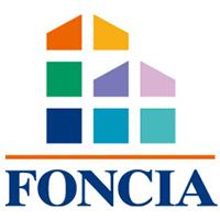 Logo agence immobilière Foncia