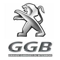 Les Grands Garages Bitterois logo
