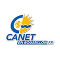 Mairie Canet en Roussillon logo