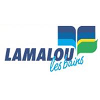 Mairie Lamalou les Bains logo