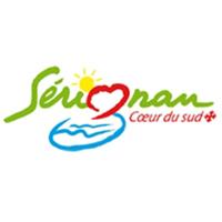 Mairie Sérignan logo