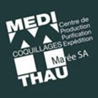 Medithau Marée logo
