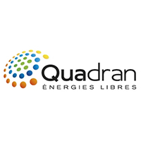 Groupe Quadran logo