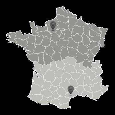 Sermi en France